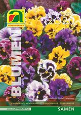 Blumensamen Blätterkatalog 2020