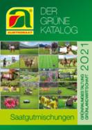 Der grüne Katalog 2021