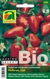 BIO Pfefferoni Chili-AS rot Austroselect