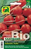 BIO Radies Wiener Rotes Treib Austroselect Saatband