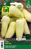 Paprika Cece-AS Gelb Austroselect