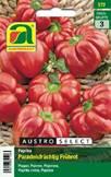 Paprika Paradeisfrüchtig Frührot Austroselect
