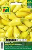 Pfefferoni Chili-AS Gelb Austroselect