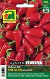Pfefferoni Chili-AS Rot Austroselect