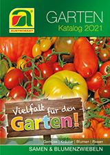 Austrosaat Blätterkatalog Garten 2021