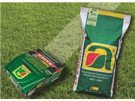 ROBOPlay XL: Rasen für Rasenmäh-Roboter (ROBOPLAY® XL)   Der ROBOPLAY® Rasen von Austrosaat